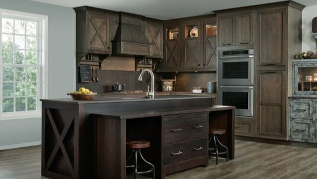 Cabico Cabinetry Elmwood Series